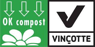 Logo vincotte compost